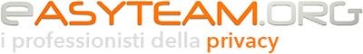 Easyteam.org SRL - GDPR e DPO Logo